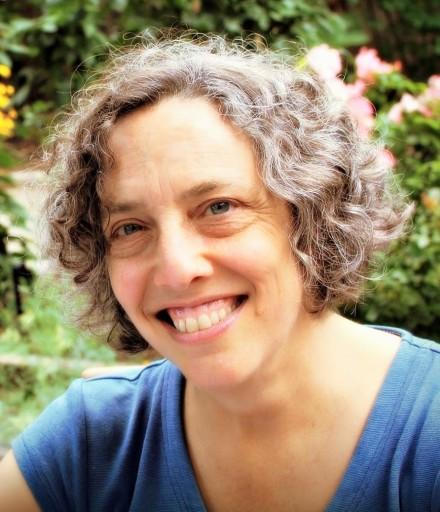Jacqueline Osherow