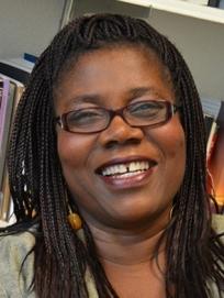 Patricia Jabbeh Wesley